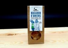 Macarons d'Amiens - La Baie des Gourmets