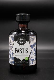 Pastis - La Baie des Gourmets