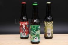Boisson - Bière - IPA - L'Hortellus, bière IPA - La Baie des Gourmets