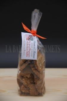 Sucré - Biscuit - Biscuit à l'argousier - La Baie des Gourmets
