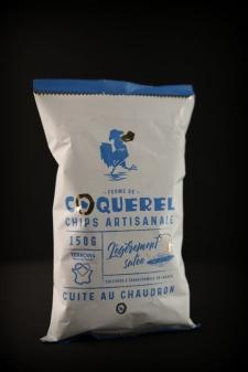Salé - Apéritif - Chips - La Baie des Gourmets