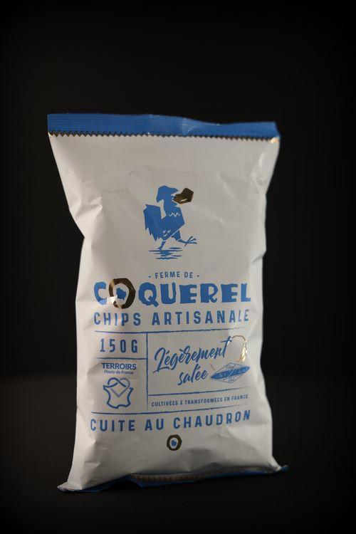 Chips - La Baie des Gourmets