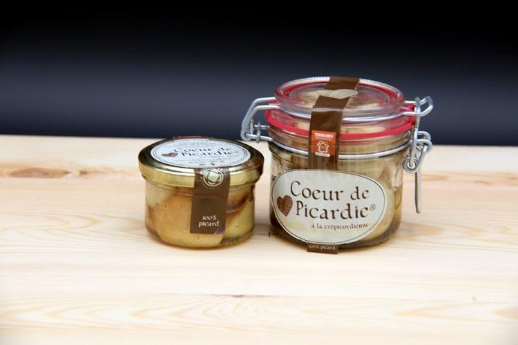 Cœur de Picardie - La Baie des Gourmets