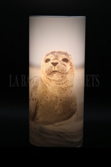 Souvenir - Lampe - Lampe - La Baie des Gourmets