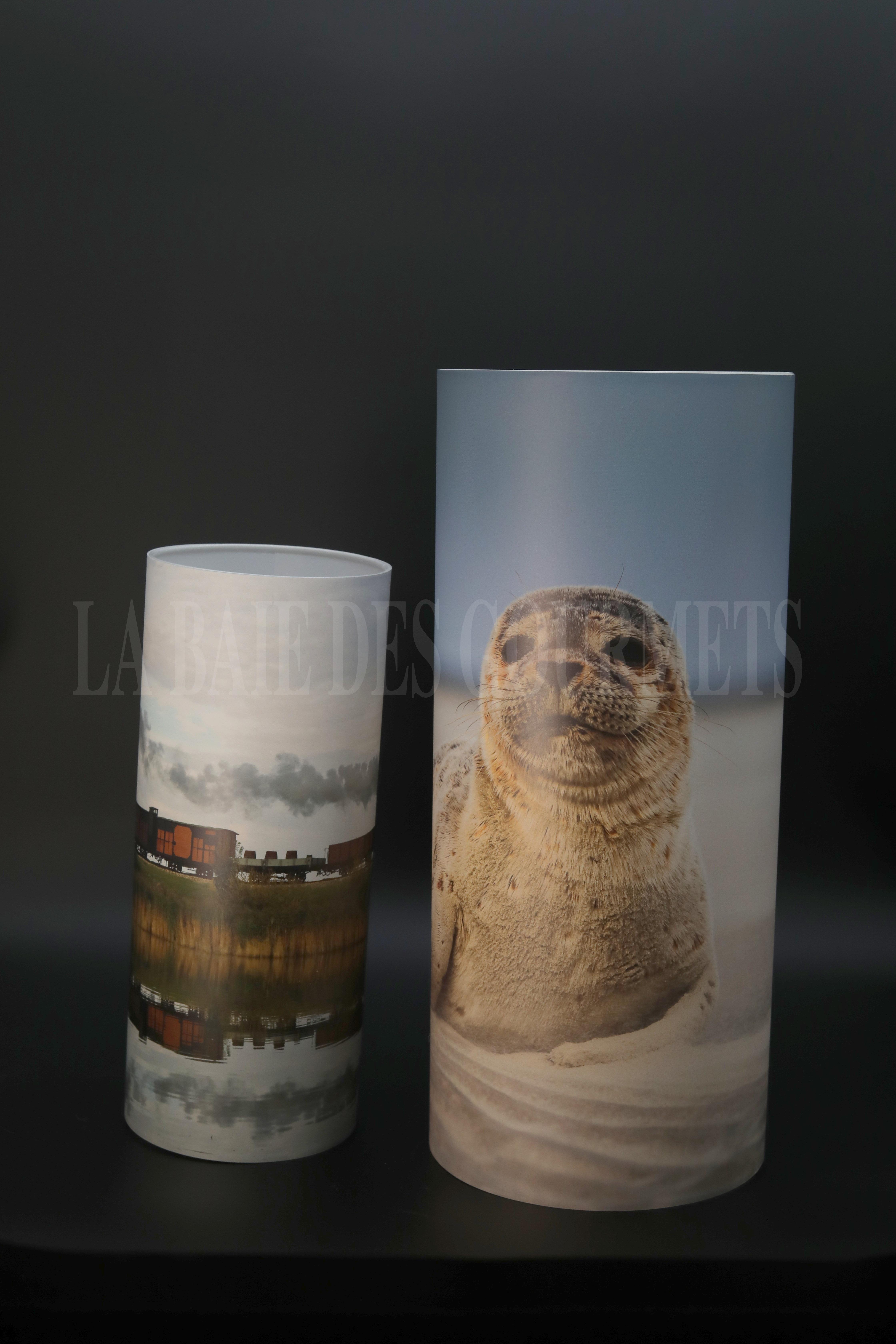 Lampe 39cm - La Baie des Gourmets