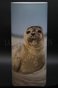 Souvenir - Lampe - Lampe 39cm - La Baie des Gourmets