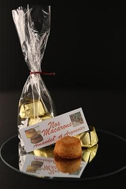 Macarons - La Baie des Gourmets