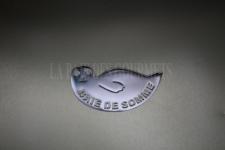 Souvenir - Magnet - Magnet métal - La Baie des Gourmets