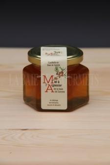 Sucré - Miel à l'argousier - La Baie des Gourmets