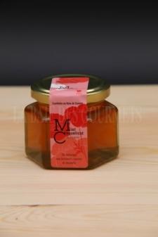 Miel au coquelicot - La Baie des Gourmets