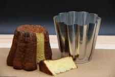 Moule à Gâteau Battu - La Baie des Gourmets