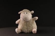 Souvenir - Peluche - Peluche mouton - La Baie des Gourmets