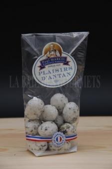 Sucré - Confiserie - Oeuf de mouette - La Baie des Gourmets