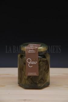 Salé - Condiment - Asters Vinaigre (oreilles de cochon) - La Baie des Gourmets