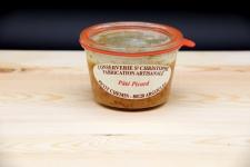 Salé - Terrine - Paté Picard - La Baie des Gourmets