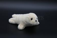 Peluche bébé phoque - La Baie des Gourmets