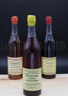 Picapom - La Baie des Gourmets
