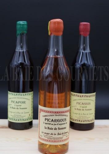 Picargous - La Baie des Gourmets