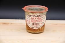 Salé - Terrine - Pot'je vlees - La Baie des Gourmets