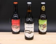 Boisson - Bière - Noire - Noire - La Baie des Gourmets