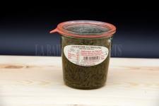 Salé - Condiment - Salicornes au naturel (passe-pierre) - La Baie des Gourmets