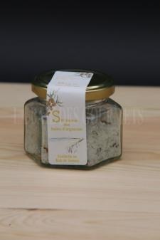 Salé - Condiment - Sel aromatisé - La Baie des Gourmets