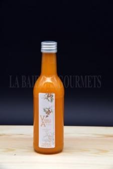 Salé - Vinaigre à l'argousier - La Baie des Gourmets